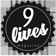 Article dans 9 lives magazine par Ericka Weidmann